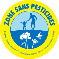 Zone sans pesticides