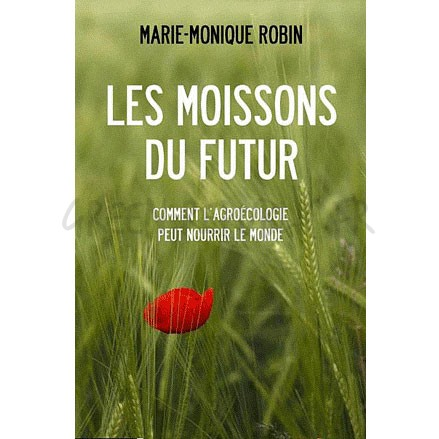 Visuel Moissons du Futur