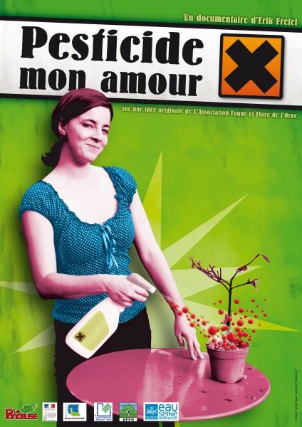 Pesticide mon amour
