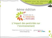 Télécharger: Pesticides environnement