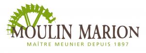 logo Moulin Marion