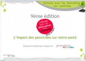 Impact pesticides