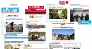 Capture_Retombées presses locale