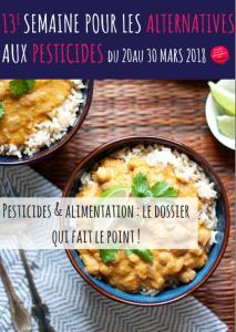 Capture_pesticides et alimentation
